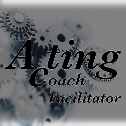 Acting Coach Facilitator Logo 4